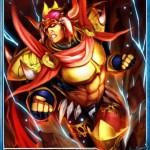 【初級】七英雄ダンターク襲来!☆2考察