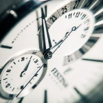 Windows10の時計(時刻)が~数秒ずれるのを修正する